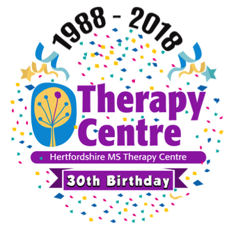 HMSTC 30th Birthday logo