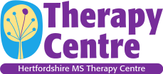 Hertfordshire MS Therapy Centre logo