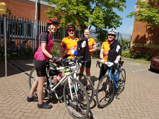 Cycle Event for HMSTC