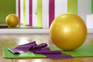 IMAGE - Pilates equipment